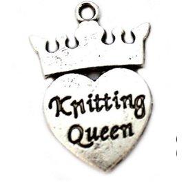 Bedel Knitting Queen