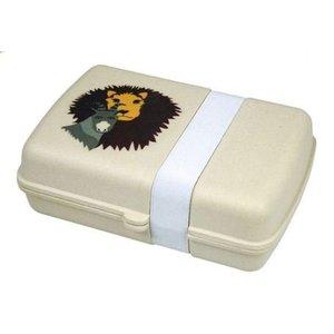 Zuperzozial Lunchbox