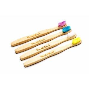 Humble Brush - set van 4