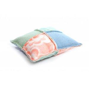 Rescued! Grandma's Pillow