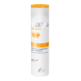 Sebo Balance  shampoo- anti vet haar