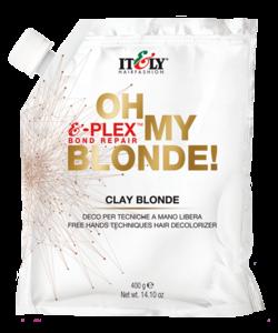 Clay Blonde