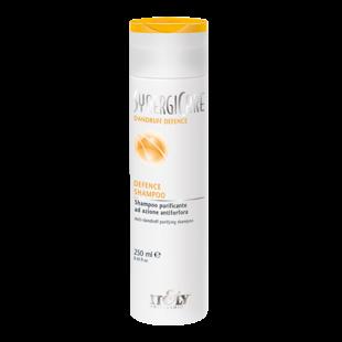 Dandruff Defence Shampoo - Anti roos