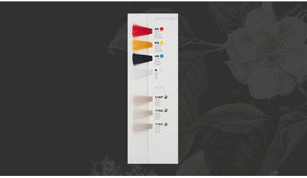 Mix kleuren