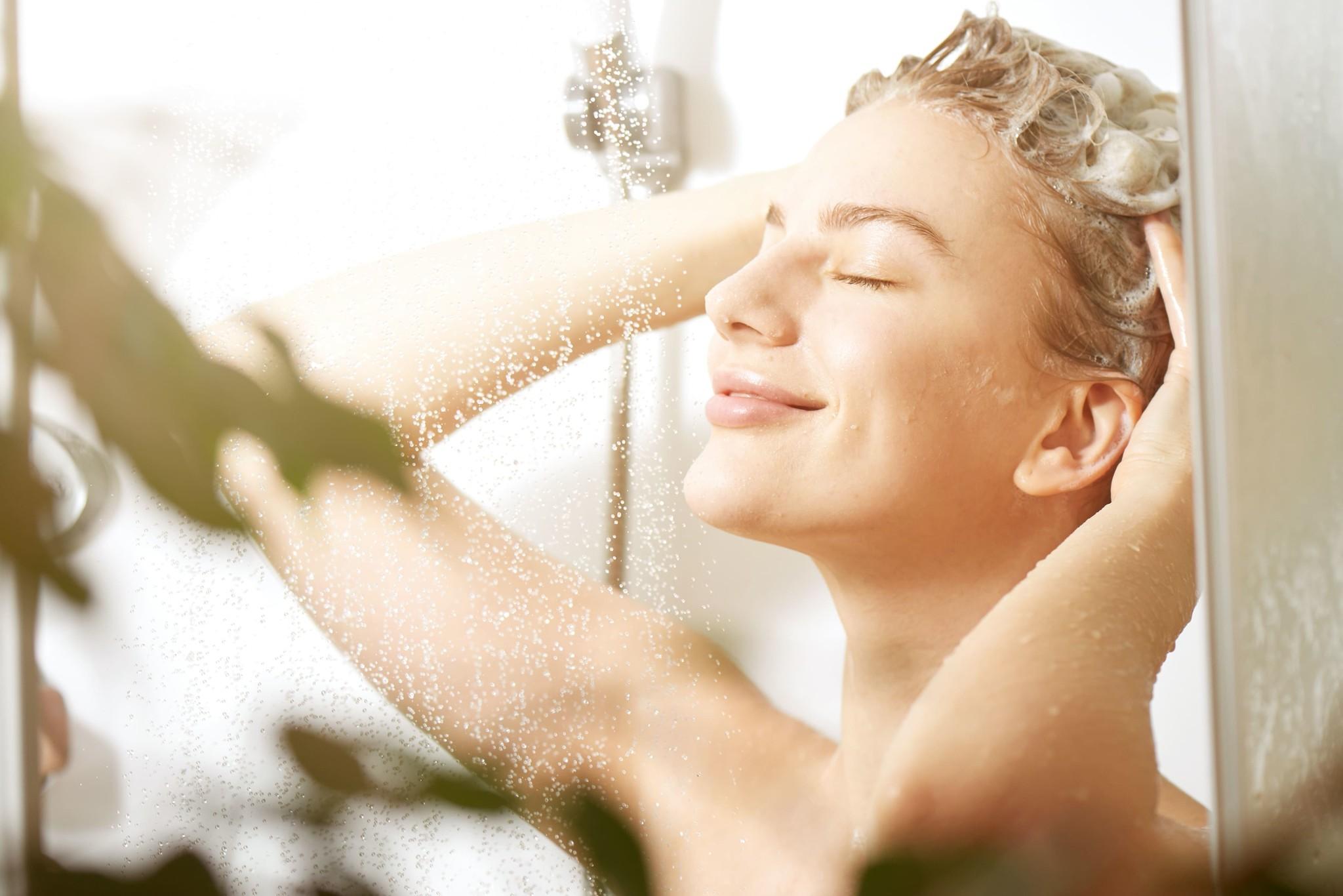 Het belang van natuurlijke haarshampoo