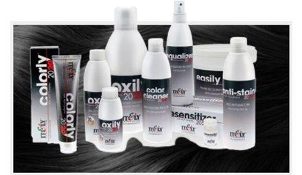 Natuurlijke haarkleuring 60ml Colorly