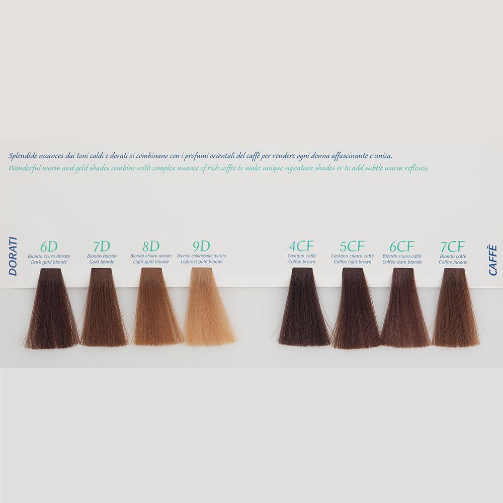 Itely Delyton 4CF Midden koffie bruin