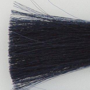 Haarkleur zwart cendre - 1C - Colorly