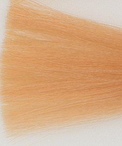 Haarkleur super licht blond oranje - SSR - Colorly
