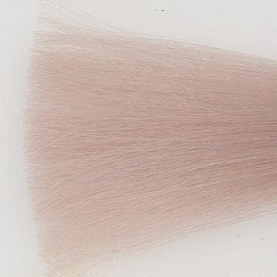 Haarkleur super licht blond cendre as - SSC - Colorly