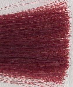 Haarkleur donker blond robijn rood - 6RU - Colorly