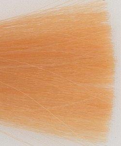 Haarkleur zeer licht abrikoos oranje rood - 9FA - Colorly