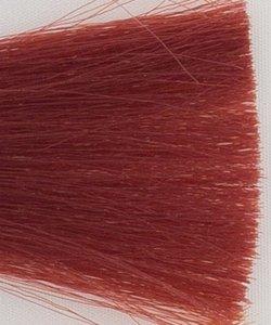 Haarkleur midden blond sinaasappel oranje rood - 7FA - Colorly