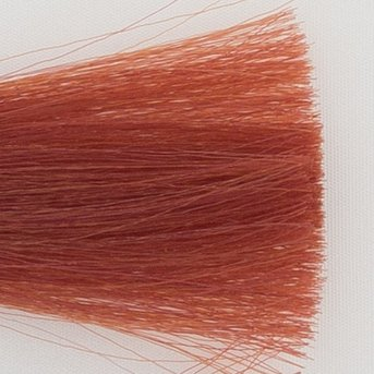 Itely Colorly 2020 acp Haarkleur 7FM Midden blond intens mandarijn oranje rood