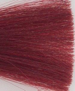 Haarkleur licht bruin purper rood - 5P - Colorly