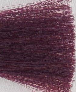 Haarkleur licht bruin violet - 5V - Colorly