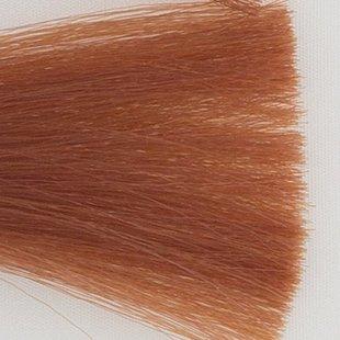 Haarkleur licht blond roodkoper goud - 8RD - Colorly