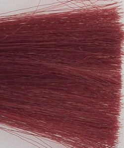 Haarkleur midden blond mahonie bourgogne - 7MB - Colorly