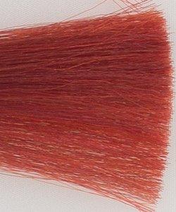 Haarkleur midden blond rood koper - 7RR - Colorly