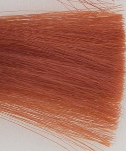 Haarkleur licht blond rood - 8R - Colorly