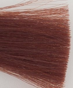 Haarkleur donker blond rood - 6R - Colorly