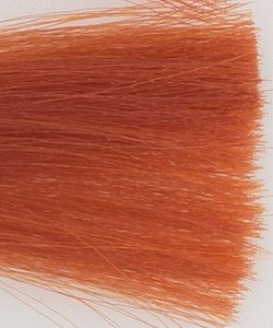 Haarkleur licht blond titaan koper - 8T - Colorly