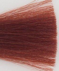 Haarkleur donker blond titiaan koper - 6T - Colorly