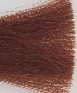 Haarkleur donker blond rood koper goud - 6RD) - Colorly