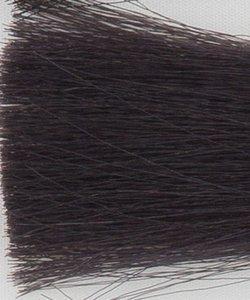 Haarkleur bruin zwart - 2N - Colorly