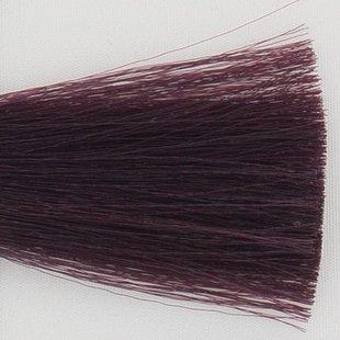 Haarkleur midden violet bruin - 4V - Aquarely
