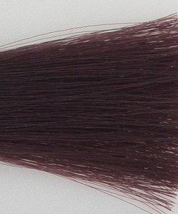 Haarkleur midden mahonie bruin - 4M - Aquarely