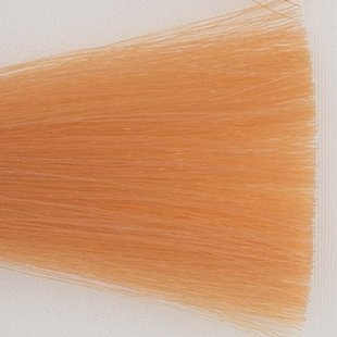 Haarkleur 9AD Zeer licht sinaasappel goud rood blond