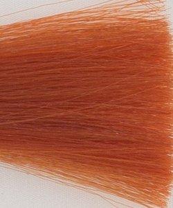 Haarkleur licht sinaasappel goud rood blond - 8AD - Aquarely