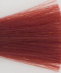 Haarkleur midden sinaasappel rood blond - 7A - Aquarely