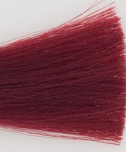 Haarkleur donker vlammend rood blond - 6RF - Aquarely