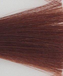 Haarkleur donker rood bruin - 6R - Aquarely