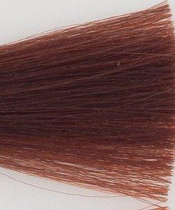 Haarkleur donker titiaan koper blond - 6T - Aquarely
