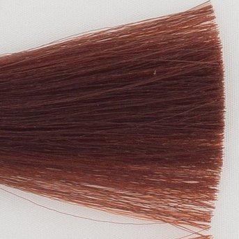 Itely Aquarely Haarkleur 6T Donker titiaan koper blond