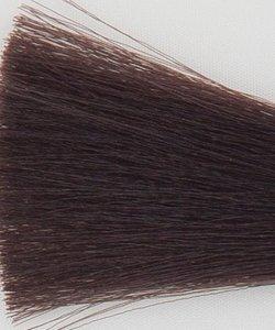 Haarkleur donker bruin chocolade - 3CH - Aquarely