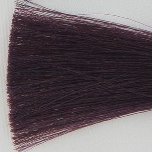 Haarkleur 1V Violet zwart