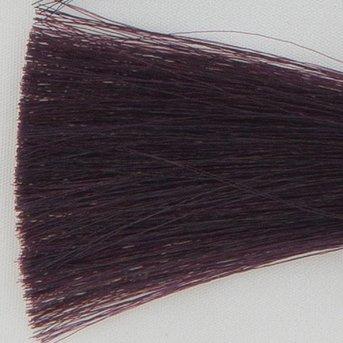 Itely Aquarely Haarkleur 1V Violet zwart