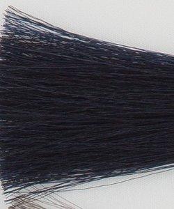 Haarkleur zwart blauw - 1B - Aquarely