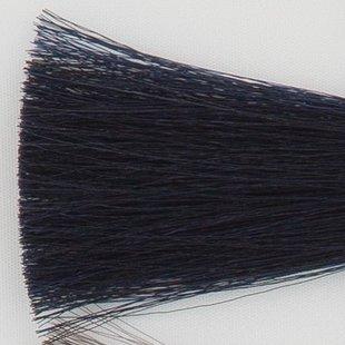 Haarkleur 1B Zwart blauw