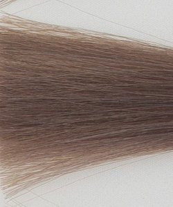 Haarkleur licht rook blond - 8K - Aquarely