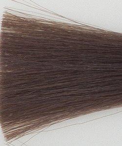 Haarkleur donker rook blond - 6K - Aquarely
