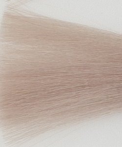 Haarkleur ultra licht blond cendre-as - 10C - Aquarely