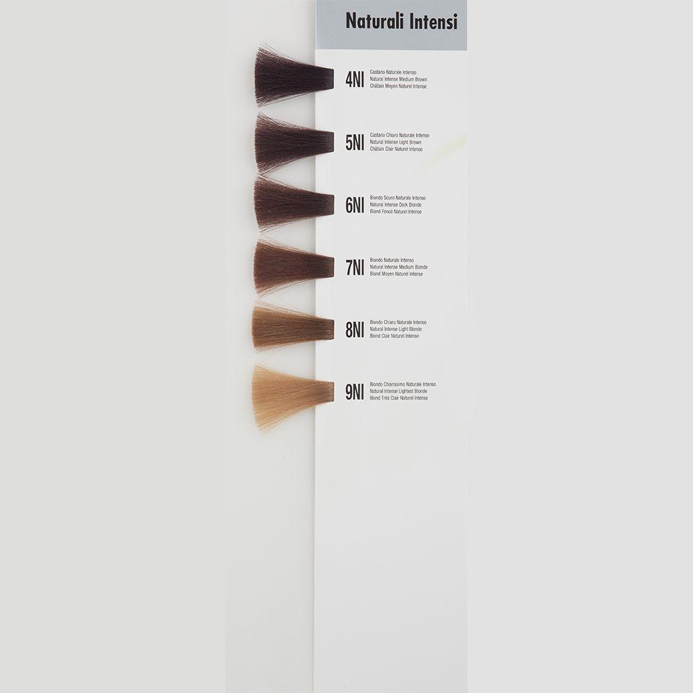 Itely Aquarely Itely Haarverf - Itely Aquarely - Haarkleur Licht blond intensief (8NI) - Itely Hairfashion