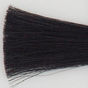 Itely Aquarely Haarkleur 2N Bruin zwart
