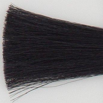 Itely Aquarely Haarkleur 1N Zwart