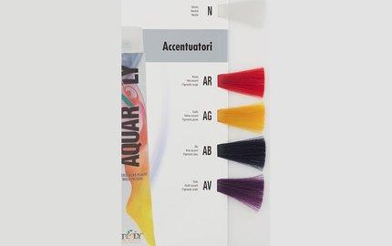 Mix Tinten : AR - AG - AB - AV - NN